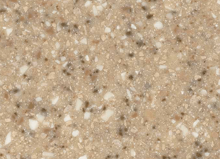 Granola Solid Surface