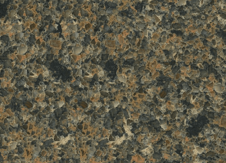 Quarz Color Canyon Solid Surface
