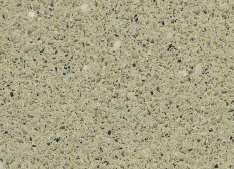Quartz Color Mojave Solid Surface
