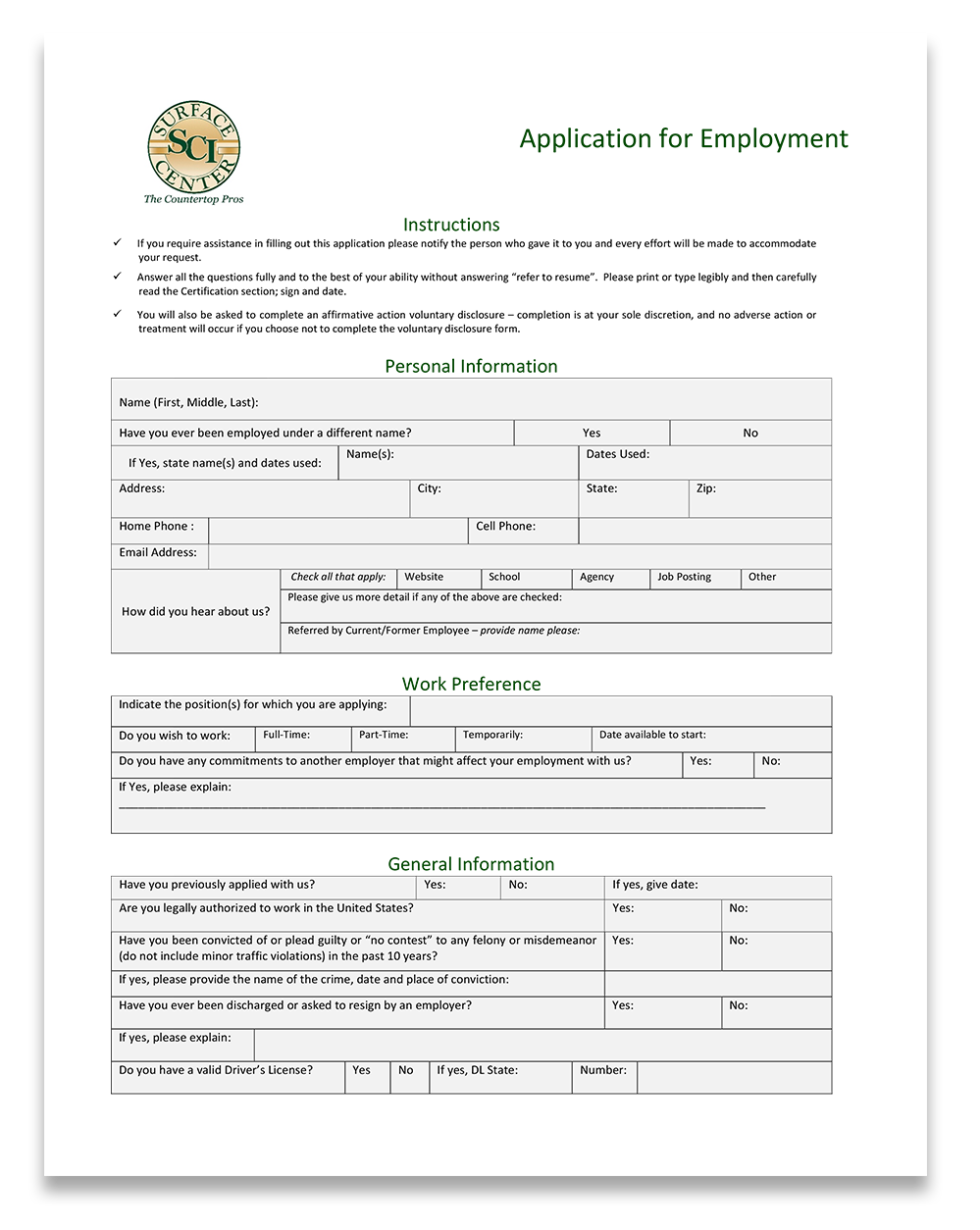 SCI-Application_for_Employment